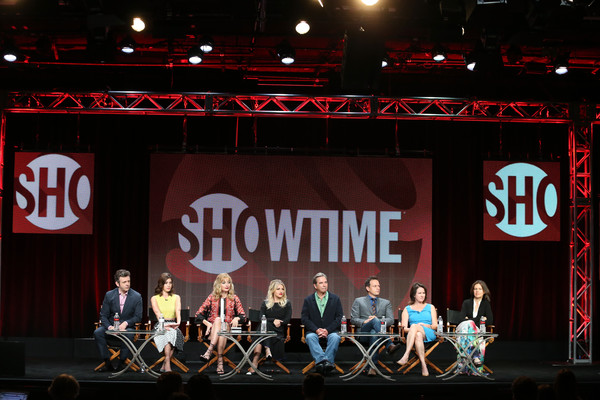 2015 Summer TCA Tour - Day 15