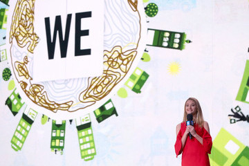Lizzy Greene WE Day Minnesota 2017