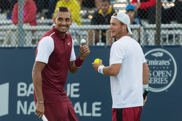 Lleyton Hewitt Believes Nick Kyrgios Is A Better Player Than Him