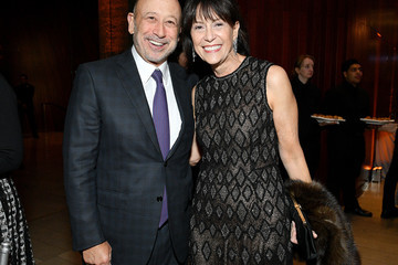 Lloyd Blankfein Lincoln Center Fall Gala Honoring John E. Waldron