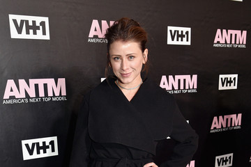 Lo Bosworth VH1 'America's Next Top Model' Premiere Party