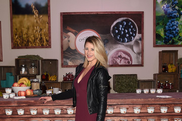 Lo Bosworth 'Stop Sad Breakfast' Event with Lo Bosworth