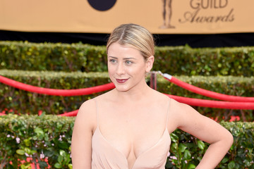 Lo Bosworth 21st Annual Screen Actors Guild Awards - Arrivals