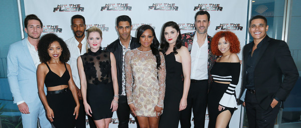 'Hit the Floor' Season 4 Cast & Crew Premiere Screening