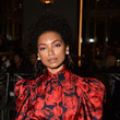 Logan Browning Prabal Gurung - Front Row - February 2020 - New York Fashion Week: The Shows