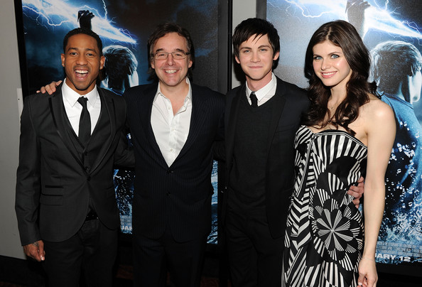 """Premiere Of """"Percy Jackson & The Olympians: The Lightning Thief"""""""