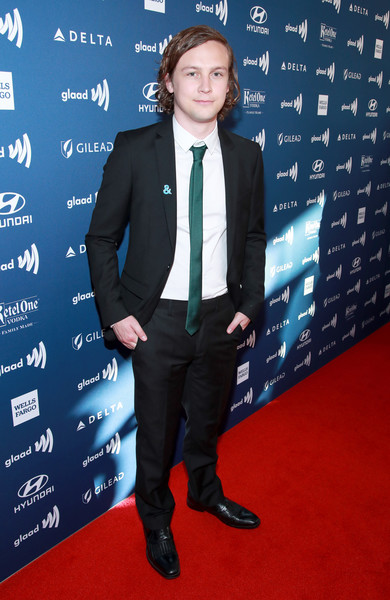 30th Annual GLAAD Media Awards Los Angeles - Arrivals