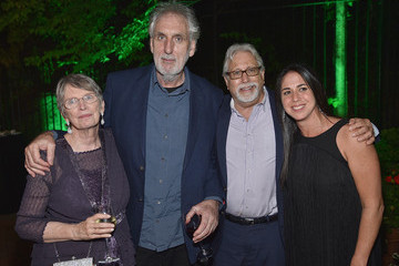 Lois Lowry 'The Giver' Afterparty in NYC