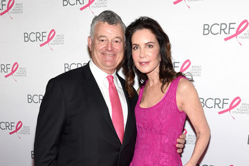 Lois Robbins Breast Cancer Research Foundation Hosts Hot Pink Party - Arrivals
