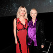 Lola Fruchtmann 2017 LACMA Art + Film Gala Honoring Mark Bradford and George Lucas Presented by Gucci - Inside