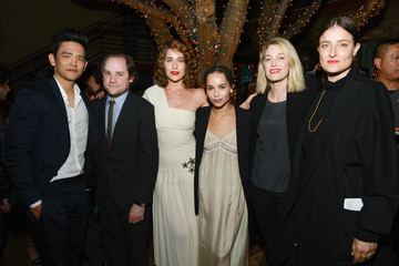 Lola Kirke Premiere Of Neon's 'Gemini' - After Party