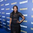Lola Ogunnaike Entertainment Weekly Celebrates Screen Actors Guild Award Nominees at Chateau Marmont - Arrivals