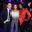 Lola Ogunnaike Entertainment Weekly & PEOPLE New York Upfronts Party 2019 Presented By Netflix - Inside