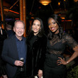 Lola Ogunnaike Entertainment Weekly Celebrates Screen Actors Guild Award Nominees at Chateau Marmont - Inside