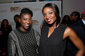 Lola Ogunnaike 'Being Mary Jane' Premiere Screening and Party