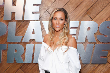 Lolo Jones The Players' Tribune Hosts Players Night Out