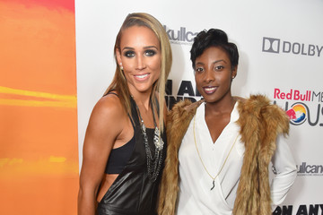 Lolo Jones 'On Any Sunday, The Next Chapter' Premiere