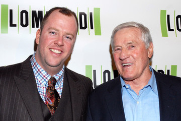 """Chris Sullivan """"Lombardi"""" Broadway Opening Night - After Party"""
