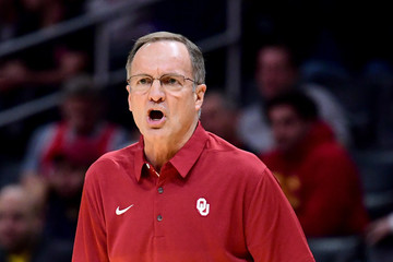 Lon Kruger Basketball Hall Of Fame Classic