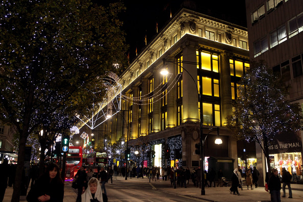 Does Music in Stores Drive You Nuts? Selfridges' New Silent Shopping Concept