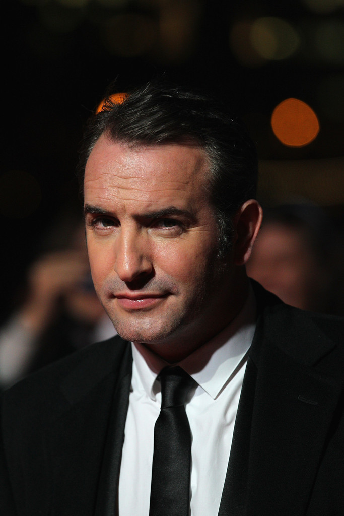 Jean dujardin in london film critics 39 circle awards 2012 for Dujardin michael