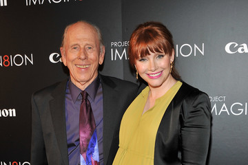 "Rance Howard ""Long Live Imagination"" Campaign Screening Of ""When You Find Me"""
