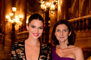 Kendall Jenner Sophie Delafontaine Photos Photo