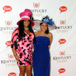 Cheryl Wray Longines Official Timekeeper Of The Kentucky Derby