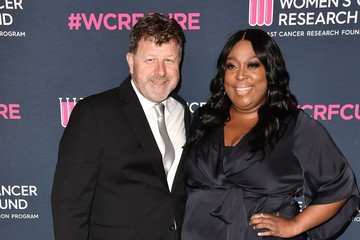 Loni Love James Welsh The Women's Cancer Research Fund's An Unforgettable Evening 2020 - Arrivals