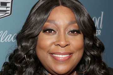 Loni Love The Hollywood Reporter's Power 100 Women In Entertainment - Red Carpet