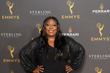 Loni Love Television Academy Daytime Programming Cocktail Reception