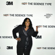 """Loni Love Debut Of 3M and Generous Films' """"Not the Science Type"""