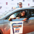 Loni Love 27th Annual Race To Erase MS: Drive-In To Erase MS