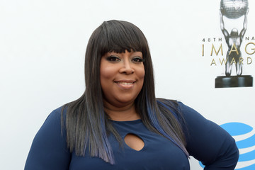 Loni Love 48th NAACP Image Awards -  Red Carpet
