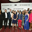 """Loni Love Debut Of 3M and Generous Films' """"Not the Science Type"""" during the Tribeca Festival in NYC"""