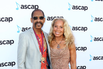 Lonnie Jordan 2016 ASCAP Pop Awards - Arrivals