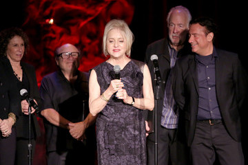 """Loraine Boyle International Myeloma Foundation 8th Annual Comedy Celebration Benefiting The Peter Boyle Research Fund & Supporting The Black Swan Research Initiative Featuring """"Celebrity Autobiography"""""""