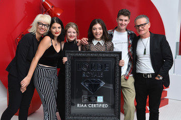 Lorde Republic Records Celebrates the GRAMMY Awards in Partnership With Cadillac, Ciroc and Barclays Center at Cadillac House - Inside