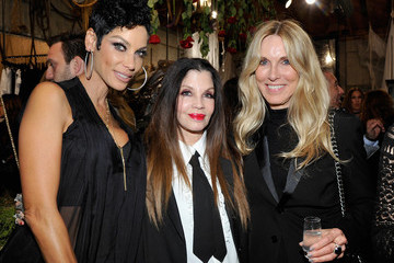 Loree Rodkin Church Boutique and Sama Eyewear Celebrate 'Shades Bubbles and Baubles' for Loree Rodkin's Birthday