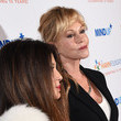 """Loree Rodkin Goldie Hawn's Inaugural """"Love In For Kids"""" Benefiting The Hawn Foundation's MindUp Program Transforming Children's Lives For Greater Success - Red Carpet"""