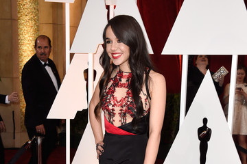 Lorelei Linklater Arrivals at the 87th Annual Academy Awards — Part 3