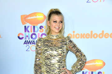 Loren Gray Nickelodeon's 2017 Kids' Choice Awards - Arrivals
