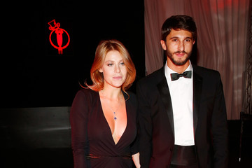 Lorenzo Guerrieri amfAR Milano 2013 After Party Presented By Vionnet - Inside