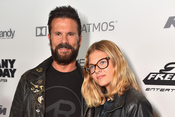 Lorenzo Lamas 'On Any Sunday, The Next Chapter' Premiere