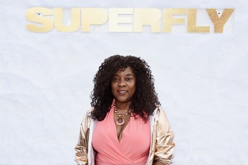 """Loretta Devine Sony Pictures Entertainment Hosts Special Screening Of """"Superfly"""""""