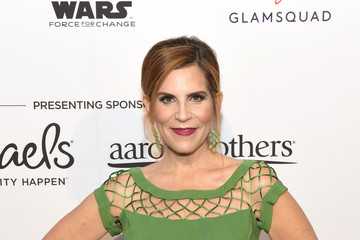 Lori Alan Dream Halloween 2017 Costume Party Benefitting Starlight Children's Foundation on October 21 in Los Angeles Presented by Michaels and Aaron Brothers - Red Carpet