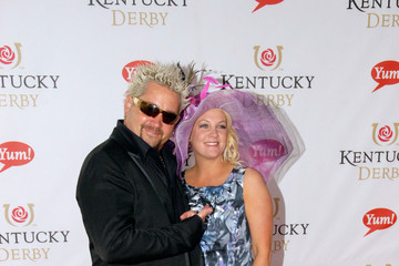 Lori Fieri Longines Official Timekeeper Of The Kentucky Derby