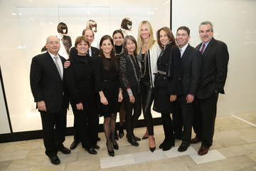 Lori Hall Bloomingdale's Celebrates Newly Renovated Chanel RTW Boutique