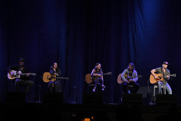 Lori McKenna ACM: Stories, Songs & Stars: A Songwriter's Event Benefiting ACM Lifting Lives - Show