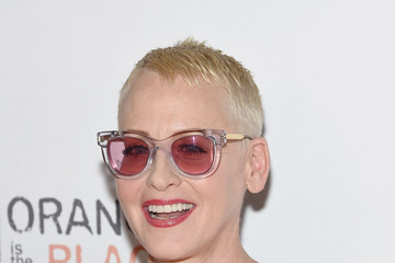 Lori Petty 'Orangecon' Fan Event